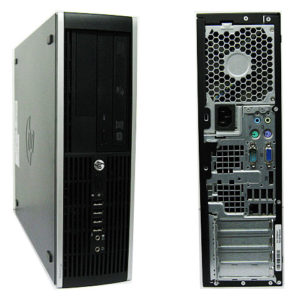 HP 6200 i3 – 8Gb – 250Gb – Dvd R/W – Win7