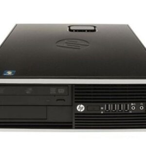 HP C2D 3GHZ – 8Gb – 160Gb – Dvd R/w – Win 7