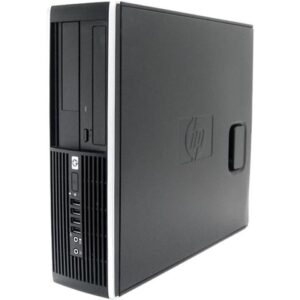 BUDGET GAMING PC CORE I5 @ 3.1 GHZ 8GB 500GB 2GB GT710 NVIDIA CARD DVD W10P ELU