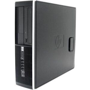 HP 6300 SFF I3 3.3Ghz 8Gb RAM 500GB HDD Win 7 DVD