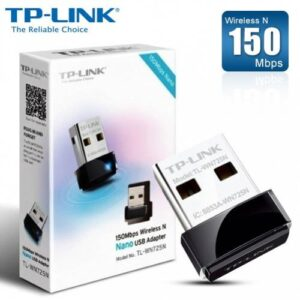 TP LINK USB WIFI ADAPTER 150MBPS TL-WN725N