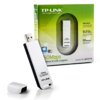 TP LINK USB WIFI ADAPTER 150MBPS TL-WN727N