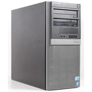 DELL GAMING 980 CORE I5 8GB 1TB 4GB RX550 WIN 10 HOME