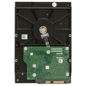 160GB SATA HDD DESKTOP 3.5″ USED