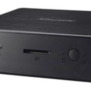 Shuttle NC02U3 i3-6100U 8GB 240GB Mini PC XPC Nano (support W7Pro)