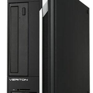 Acer X4650G i5-7400 8GB 256GB SSD W10Pro 3yr wty