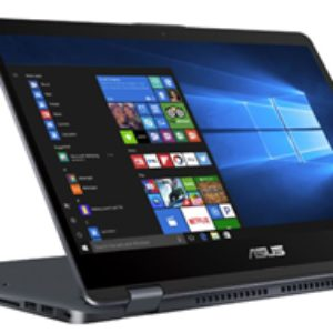 ASUS TP410UR-EC150T 14.0″ FHD Flip Touch i7-8550U 8GB 256GB SSD W10