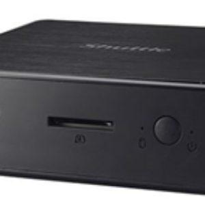 Shuttle NC03U Celeron 3855U 4GB 120GB Mini PC XPC Nano (Win10 Only)