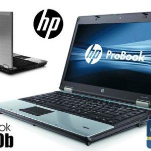 HP PROBOOK 6450B CORE I5 4GB 250GB DVD WIFI WEBCAM WIN 7