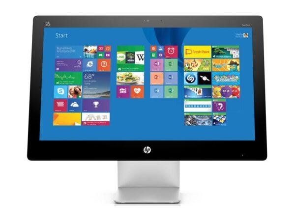 HP TOUCHSMART AIO PC AMD A8-7410 3TB HDD 16GB RAM 1GB Graphics Win 10 DVD  WIFI
