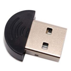 Mini Bluetooth USB Adapter (Class 2)
