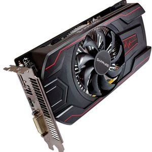 Sapphire Pulse RX560 OC 4GB GDDR5 PCIE Graphics Card