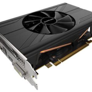 Sapphire Pulse RX570 4GB GDDR5 PCIE Graphics Card ITX