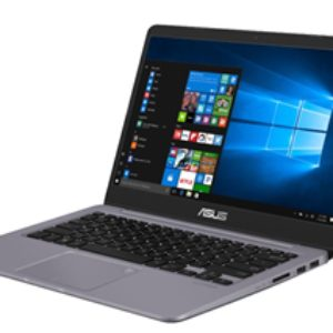 ASUS S410UN-EB085T 14.0″ FHD i5-8250U 8GB 256GB MX150 W10 Home