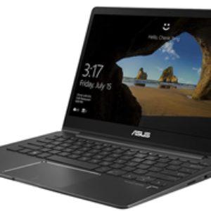 ASUS UX331UA-EG001T 13.3″ FHD i5-8250U 8GB 256GB SSD W10 Home