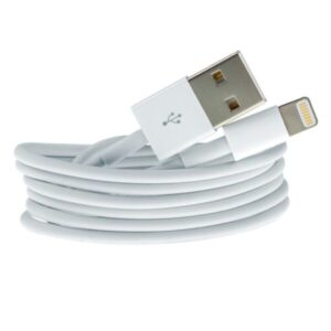 IPhone 5/5S/5C/SE 6/6S 6P/6SP IP7/IP8 Usb Charging Cable