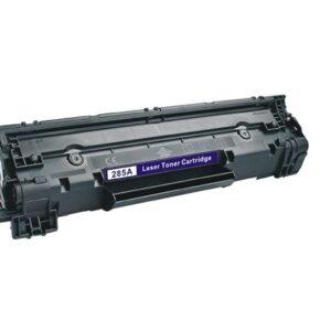 HP Toner 85A Black Compatible Cartridge TPP