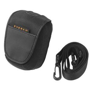 Everki Camera Case Focus Compact Black