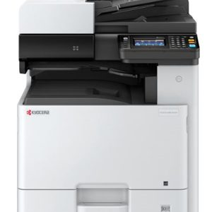 Kyocera ECOSYS M8124cidn 24ppm A3 Colour Multi Function Laser