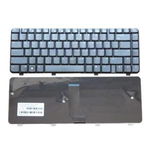 HP CQ40 CQ41 CQ45 CQ40-324 CQ40-324LA CQ40-521AX 606AX 707TX 708TX 709TX 710TX US Keyboard