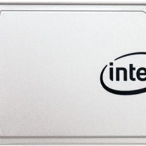 Intel 545S Series 2.5 SATA3 SSD 256GB