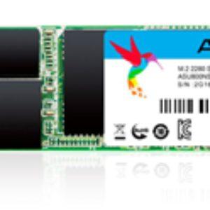 ADATA SU800 SATA M.2 2280 3D NAND SSD 256GB