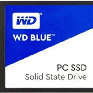 WD Blue SATA3 3D SSD 1TB 5yr wty