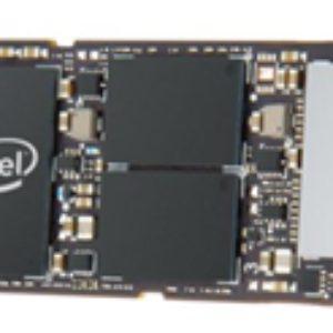 Intel 760P Series M.2 2280 PCIE SSD 256GB