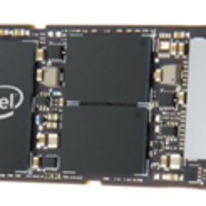 Intel 760P Series M.2 2280 PCIE SSD 512GB