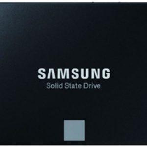 Samsung 860 EVO SATA3 2.5″ 500GB SSD 5 year warranty