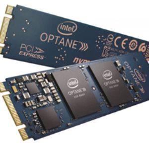 Intel Optane SSD 800P Series 58GB M.2 80mm PCIe 3.0