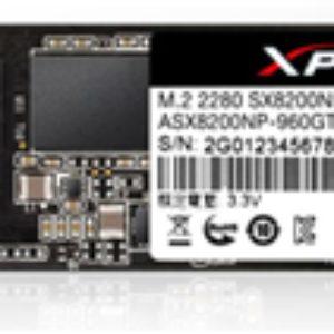 ADATA XPG SX8200 PCIe M.2 2280 960GB SSD