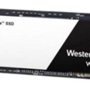 WD Black PCIE M.2 2280 3D NAND SSD 256GB