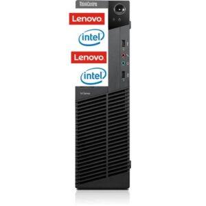 LENOVO PC CORE I5 3.1 4GB RAM 500GB HDD WIN 10 PRO