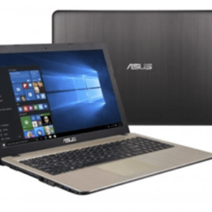 ASUS X540MA-GQ001T 15.6″ N4000 4GB 500GB HDD W10 Home