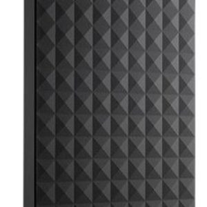 Seagate Expansion Portable 2.5″ USB 3.0 2TB Black External HDD