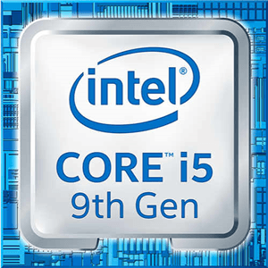 Intel Core i5-9400F 2.9GHz Six Core Processor – LGA1151v2 no gfx