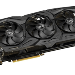 ASUS ROG Strix GTX1660TI-O6G-Gaming 6GB PCIE Graphics Card