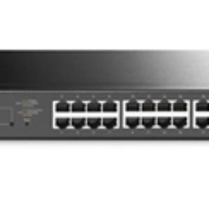 TP-Link SG2424P/T1600G-28PS 24 Port Gigabit Smart Switch PoE