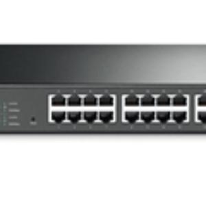 TP-Link SG2424/T1600G-28TS 24 Port Gigabit Smart Switch