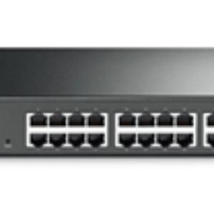TP-Link T1700G-28TQ 24 Port Gigabit Smart Switch 4x SFP+ 10GbE