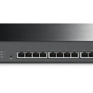 TP-Link T1700X-16TS 12 Port 10GBase-T Smart Switch 4x SFP+ 10GbE