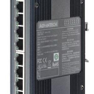 Advantech EKI-2728-CE 8-Port Unmanaged GBE Ethernet