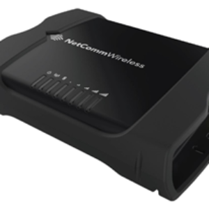 NetComm NTC-221-01 Industrial 4G LTE Cat 1 Industrial IoT Router