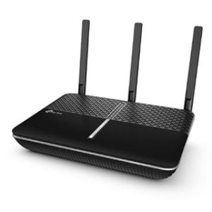 TP-Link Archer VR600V AC1600 Wireless VDSL/ADSL/UFB Router w/VOIP
