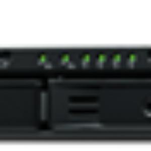 Synology RS819 4 Bay RTD1296 1.4GHz QC 2GB RAM 1U R/Mount NAS 3Yr