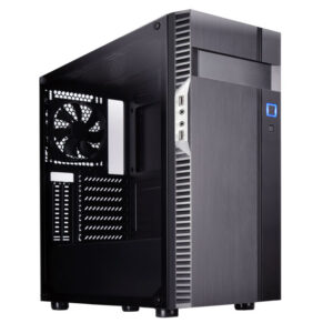 NEW TES GAMING PC INTEL CORE I5-8400 M/B 16GB RAM 2TB NVIDIA 6GB GTX1660 CASE 650W NO O/S