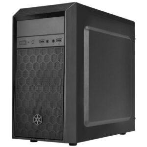 NEW TES HOME OFFICE PC I7-9700 M/B 16GB RAM 480GB SSD CASE 500W W10P