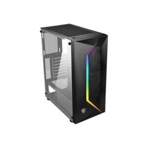 NEW TES GAMING PC CORE I7-10700 Z490 M/B 32GB RAM 1TB SSD 4TB 8GB RTX3070 CASE 750W PSU W10P