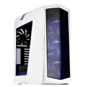 NEW TES GAMING PC CORE I7-9700 Z390 M/B 16GB 2TB NVIDIA 6GB GTX1660 SUPER CASE 750W W10P